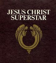 Jesus Christ Superstar is a rock opera - a concept recording before its first staging on Broadway in 1971.
