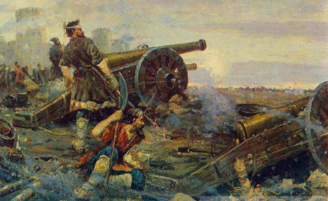 Battle of Wenden: the turning point of the Livonian War