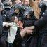 Krievijā vismaz 27 pilsētās notiek masveida protesti pret Putina valdības korumpētību. Simtiem protestētāju arestēti [Tiešraide]