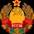 Moldāvijas PSR deklarē neatkarību no PSRS
