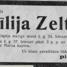 Emīlija Zeltiņš