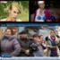 Krievijas TV melīgais sižets par krustā piesisto bērnu