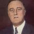 Franklins Rūzvelts tiek ievēlēts par ASV prezidentu uz 3. termiņu pēc kārtas
