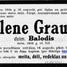Helene Grauere