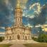 Znamenskas baznīca