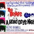 A Hard Day's Night is a musical comedy film with the Beatles